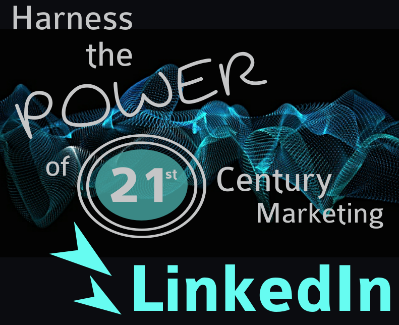 Discover the power of LinkedIn