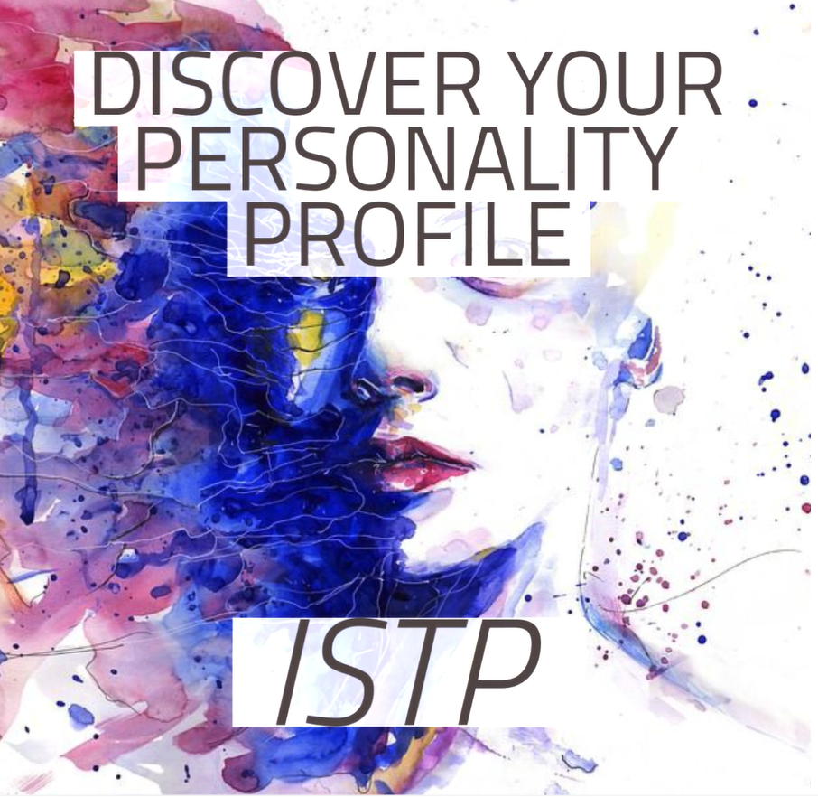 Video on MBTI personality profile ISTP