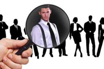 Block article on Recruitment hacks to help you find the top candidates
