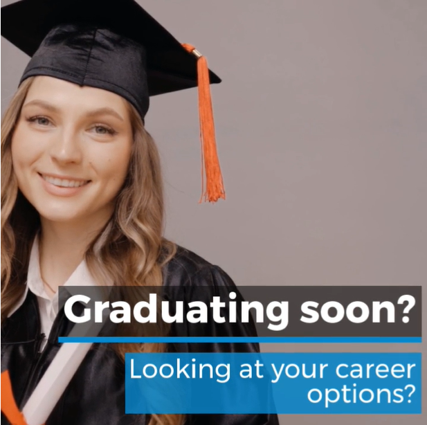 Video made for new Graduates looking for work. Adelaide Career Consulting Services