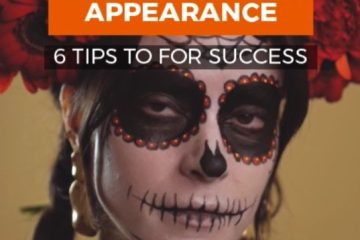 Video your appearance in an interview and 6 tips